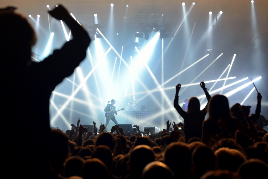 Music Venues in Exeter